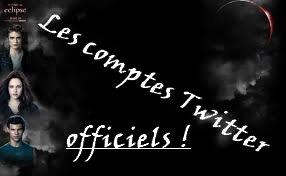 Twilight Twitter ^^