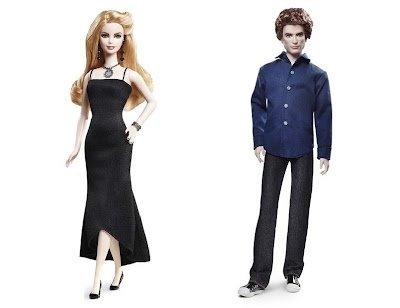 produits dérivés : Les poupées Rosalie et Jasper disponibles