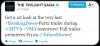 Le trailer de Breaking Dawn part 2 dévoilé vendredi
