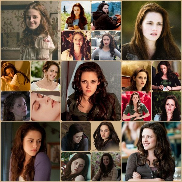 Happy Birthday à Isabella Marie Swan Cullen !