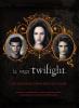 """Cover française des """"Archives complètes de la saga Twilight"""""""
