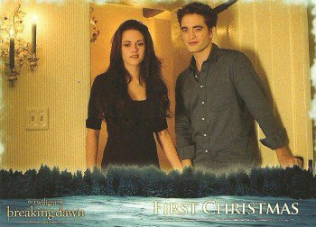 Une nouvelle tonne de photos de Breaking Dawn part 2