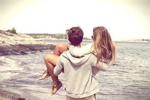 J'espère qu'un jour , tu m'aimeras autant que je t'aime .