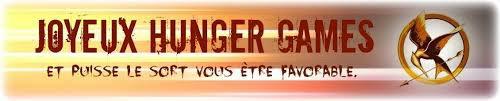 Bienvenue dans les Hunger Games... Et puisse le sort vous être favorable.