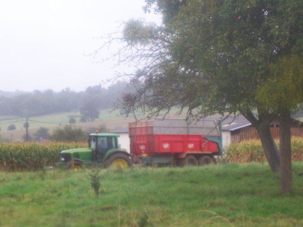 ensilage 2012