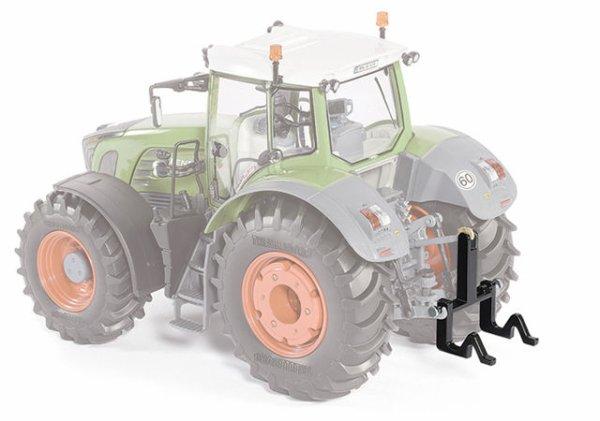 adaptateur pour les tracteurs wikings