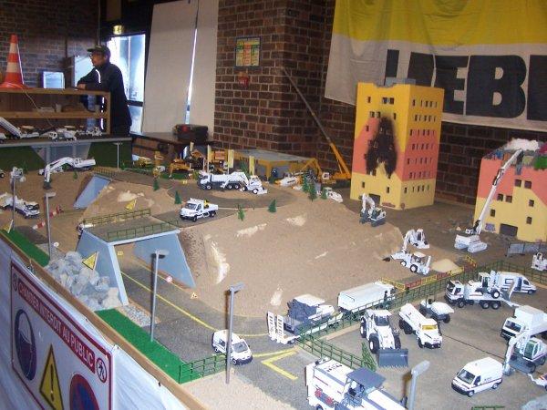 expo tinchebray 2013