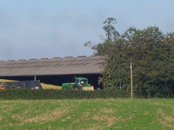 ensilage maïs 2014