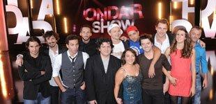 Le ONDAR show du 06/10/2012