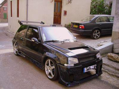 ma R5 gt turbo
