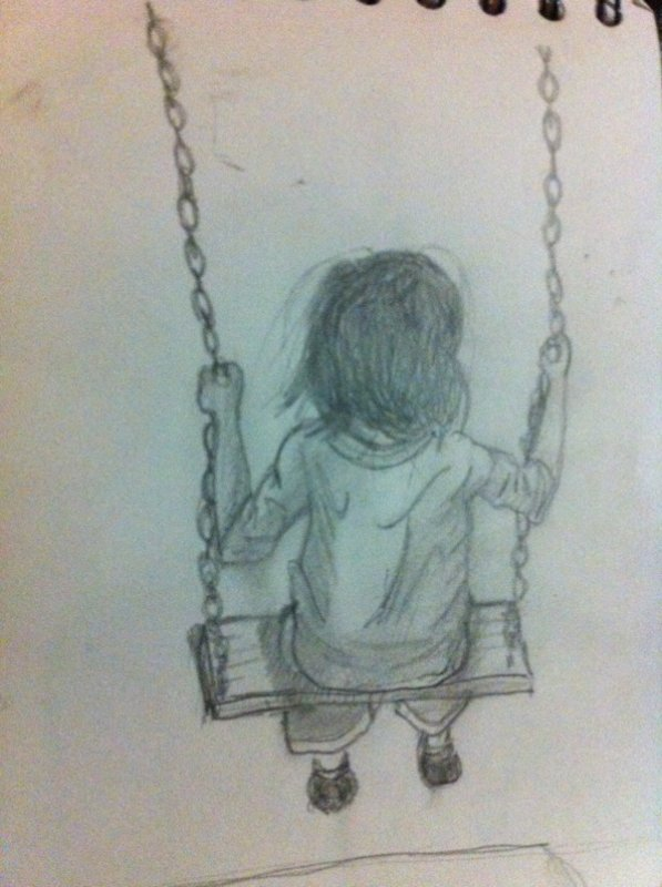 """""""une solitude joyeuse . Mais une solitude quand même  . """""""