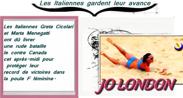 Les articles JOlondon sont en permanente actualisation  Résumé actualité importante du 2 août
