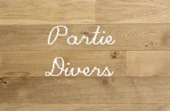 Partie Divers