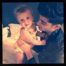 Photo de ZaynMalik-Daughter