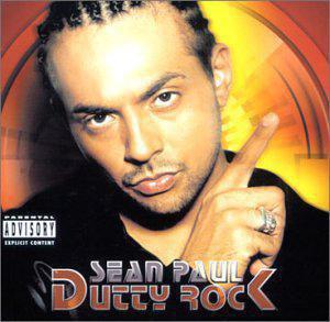 Album Dutty Rock