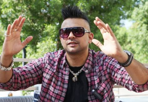 "Sean Paul Excited propos de ""Beats On The Beach"" Concert à Abu Dhabi"