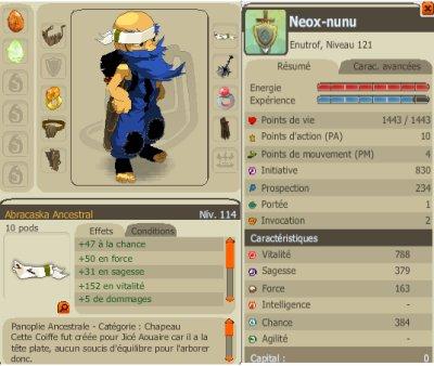 Présentation de Neox-Nunu
