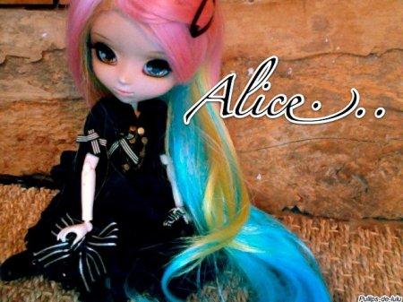 Les news Eyeships et Eyelashes de Alice !