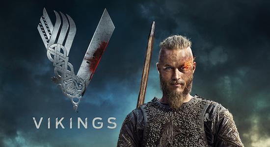 dimanche avec les vikings ?
