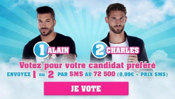 Nominations SS11 garçon !!
