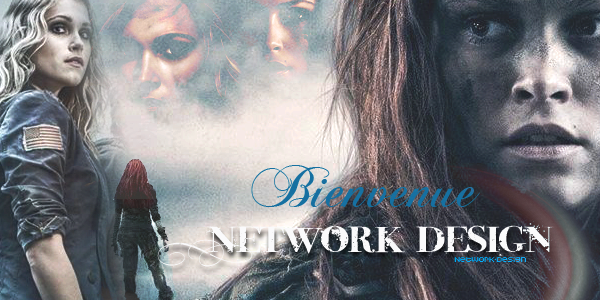 ► NETWORK-DESIGN ◈ Article :  BIENVENUE