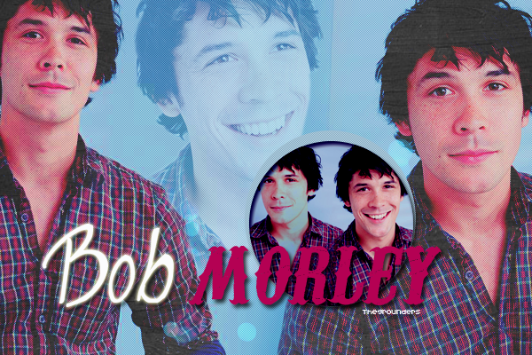 ► NETWORK-DESIGN ◈ Article 25:  Bob Morley