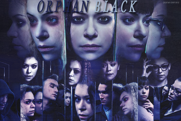 ► NETWORK-DESIGN ◈ Article 44:  Orphan Black