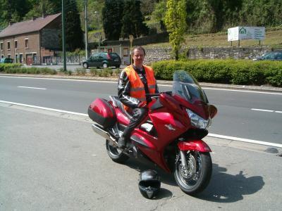 jeanmarc757, mon seul plaisir à part mes enfants, la moto !
