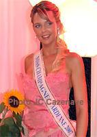 Miss Champagne Ardenne 2007