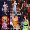 Qui a la robe la plus extravagante ?