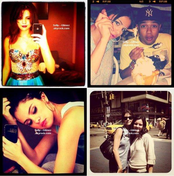S. a publié de nouvelles photos sur instagram.