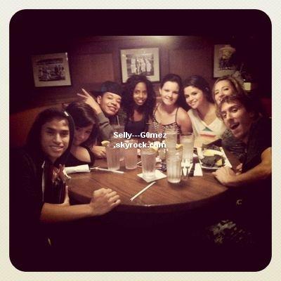 Nouvelle photo sur instagram