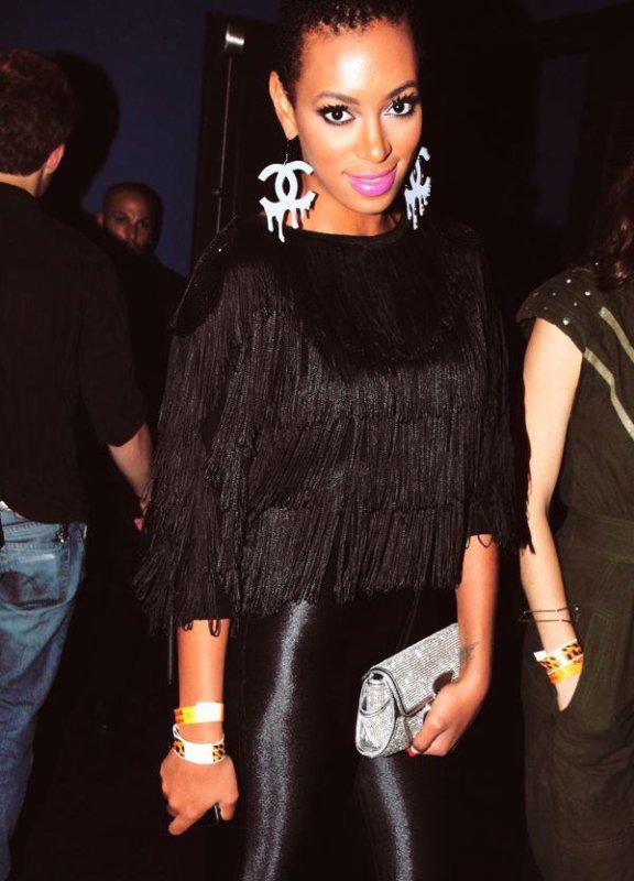 ♥ Solange Knowles ♥