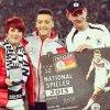 Instagram de Mesut (06.03.14)
