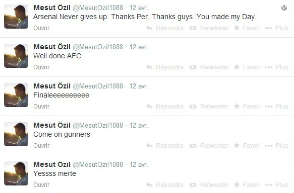 Twitter de Mesut (12.04.14)