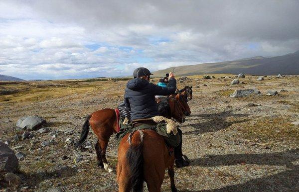 Horseback Riding Tours in Ecuador