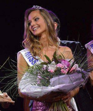 Cloé Marchetti, Miss Cogolin 2015