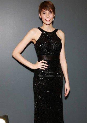 Amélie Boulay, 1ère dauphine de Miss Pays de la Mée 2017