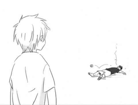kuroko no basuket :3
