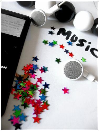 I Loove Music ..