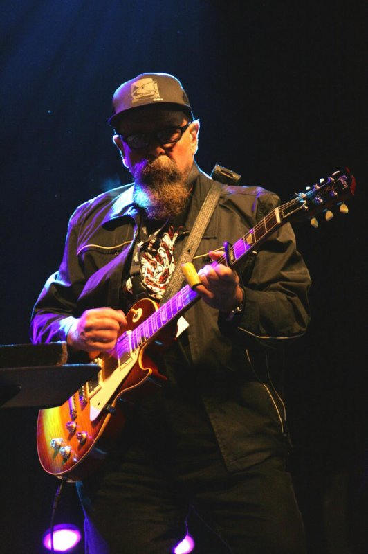 CANNED HEAT, Verviers, Fiesta City, 28 août 2010