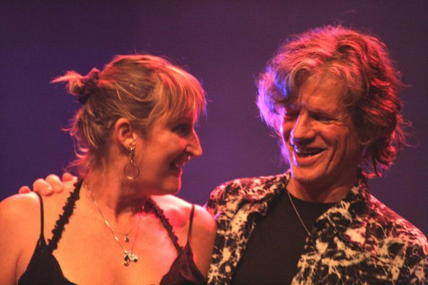 BEVERLY JO SCOTT / PLANET JANIS, Seraing, Centre Culturel, 1er octobre 2010