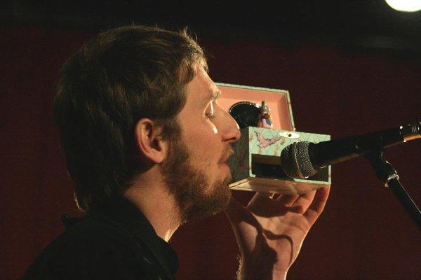 NICOLAS KUMMERT VOICES, Marchin, Chapiteau Decrollier, 29 décembre 2010
