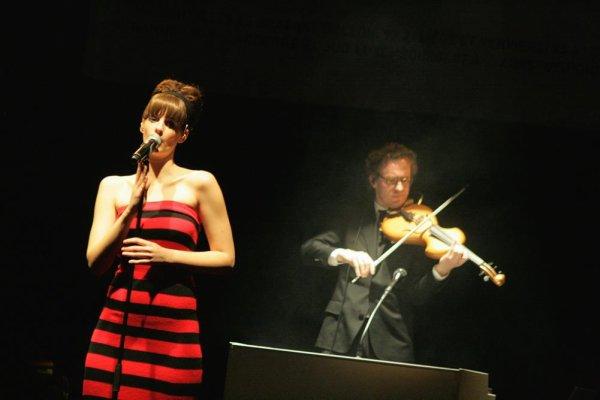 HOOVERPHONIC, Mons, Auditorium Abel Dubois, 10. février 2011