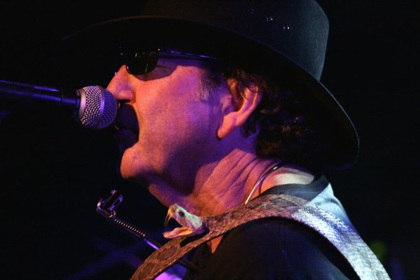 TONY JOE WHITE, Verviers, Spirit of 66, 15. février 2011
