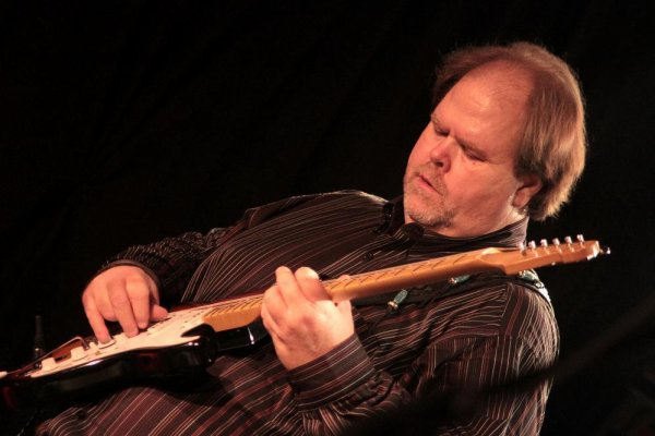 BUDDY WHITTINGTON, Verviers, Spirit of 66, 15. avril 2011