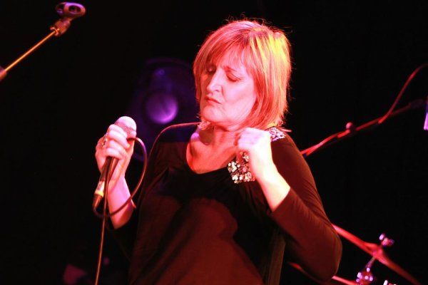 BEVERLY JO SCOTT, Verviers, Spirit of 66, 26. avril 2012