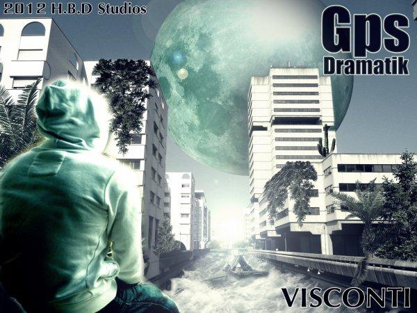 Préparation du nouvel E.P de Gps Dramatik : Visconti