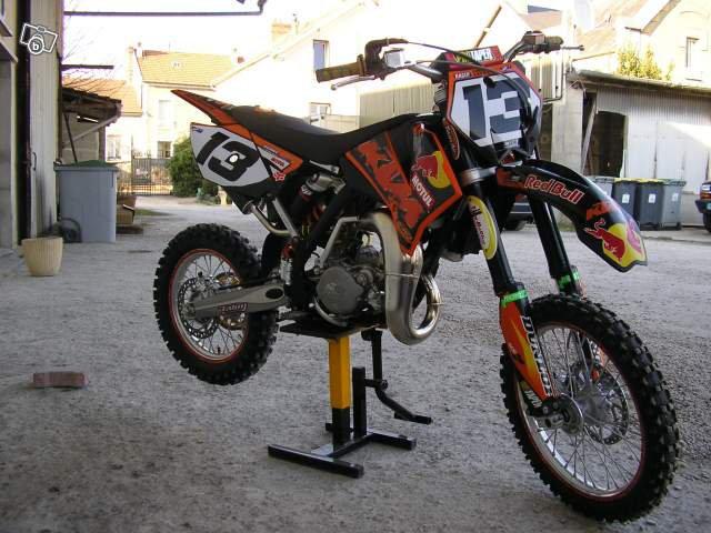 extremrider2300