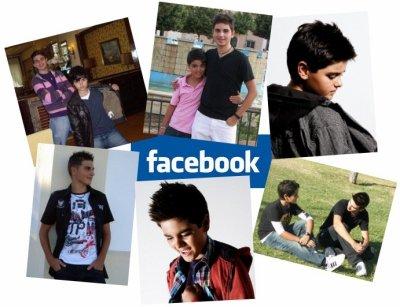 Facebook Officiel d'Abraham et Tony Mateo  CLIQUE ICI